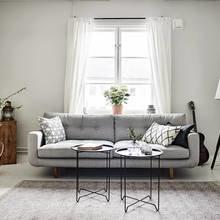 Фото из портфолио Birger Jarlsgatan 22G – фотографии дизайна интерьеров на INMYROOM