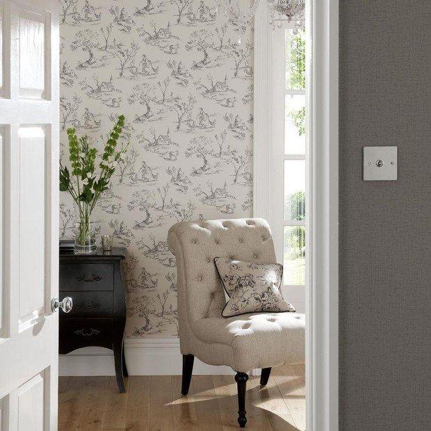 Фотография: Мебель и свет в стиле Прованс и Кантри, Декор интерьера – фото на InMyRoom.ru
