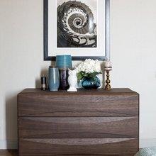 Фотография:  в стиле , Классический, Квартира, Мебель и свет, Проект недели – фото на InMyRoom.ru
