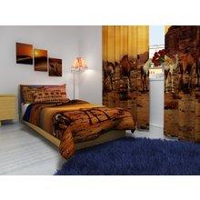 Комплект для спальной комнаты: Короли пустыни