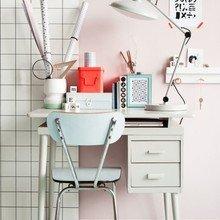Фотография: Декор в стиле Лофт, Современный, Декор интерьера, Дизайн интерьера, Цвет в интерьере, Белый – фото на InMyRoom.ru