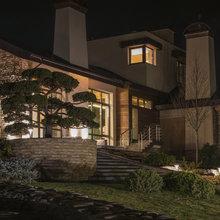 Фото из портфолио Copper House – фотографии дизайна интерьеров на INMYROOM