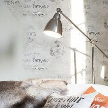 Фотография: Декор в стиле Кантри, Декор интерьера, Квартира, Белый – фото на InMyRoom.ru