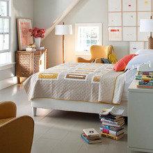 Фотография: Спальня в стиле Кантри, DIY, Дом, Дома и квартиры – фото на InMyRoom.ru