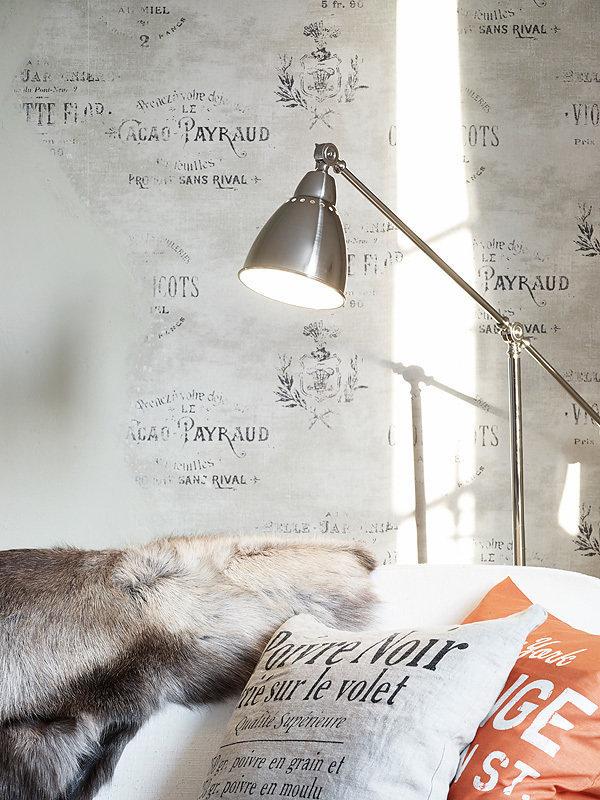 Фотография: Декор в стиле Прованс и Кантри, Декор интерьера, Квартира, Белый – фото на InMyRoom.ru