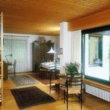 Фотография: Кухня и столовая в стиле Современный, Декор интерьера, Квартира, Дом, Декор дома, Потолок – фото на InMyRoom.ru