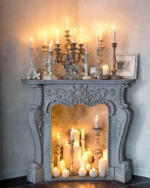Фотография: Декор в стиле Прованс и Кантри, Декор интерьера, Декор дома – фото на InMyRoom.ru