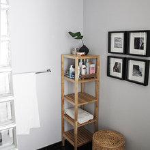 Фото из портфолио Квартира на Парнасе 40 м – фотографии дизайна интерьеров на InMyRoom.ru