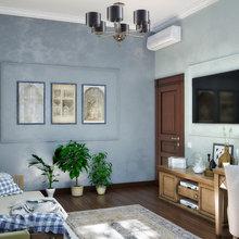 Фото из портфолио спальни – фотографии дизайна интерьеров на InMyRoom.ru