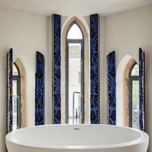 Фотография: Ванная в стиле Современный, Восточный, Дом, Дома и квартиры – фото на InMyRoom.ru