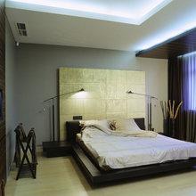 Фото из портфолио квартира_на_Большой_Ордынке – фотографии дизайна интерьеров на INMYROOM
