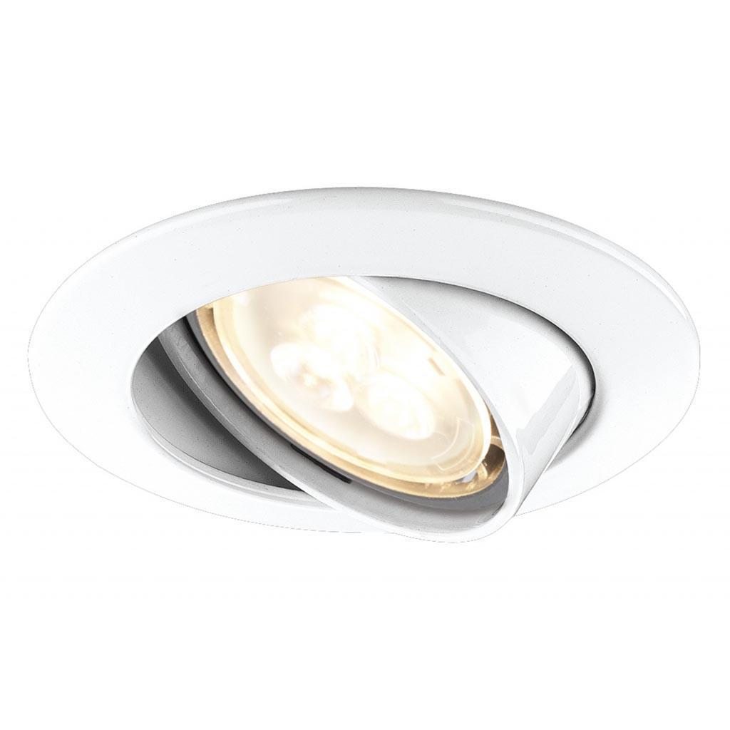 Купить Встраиваемый светодиодный светильник Power Led белого цвета, inmyroom, Германия