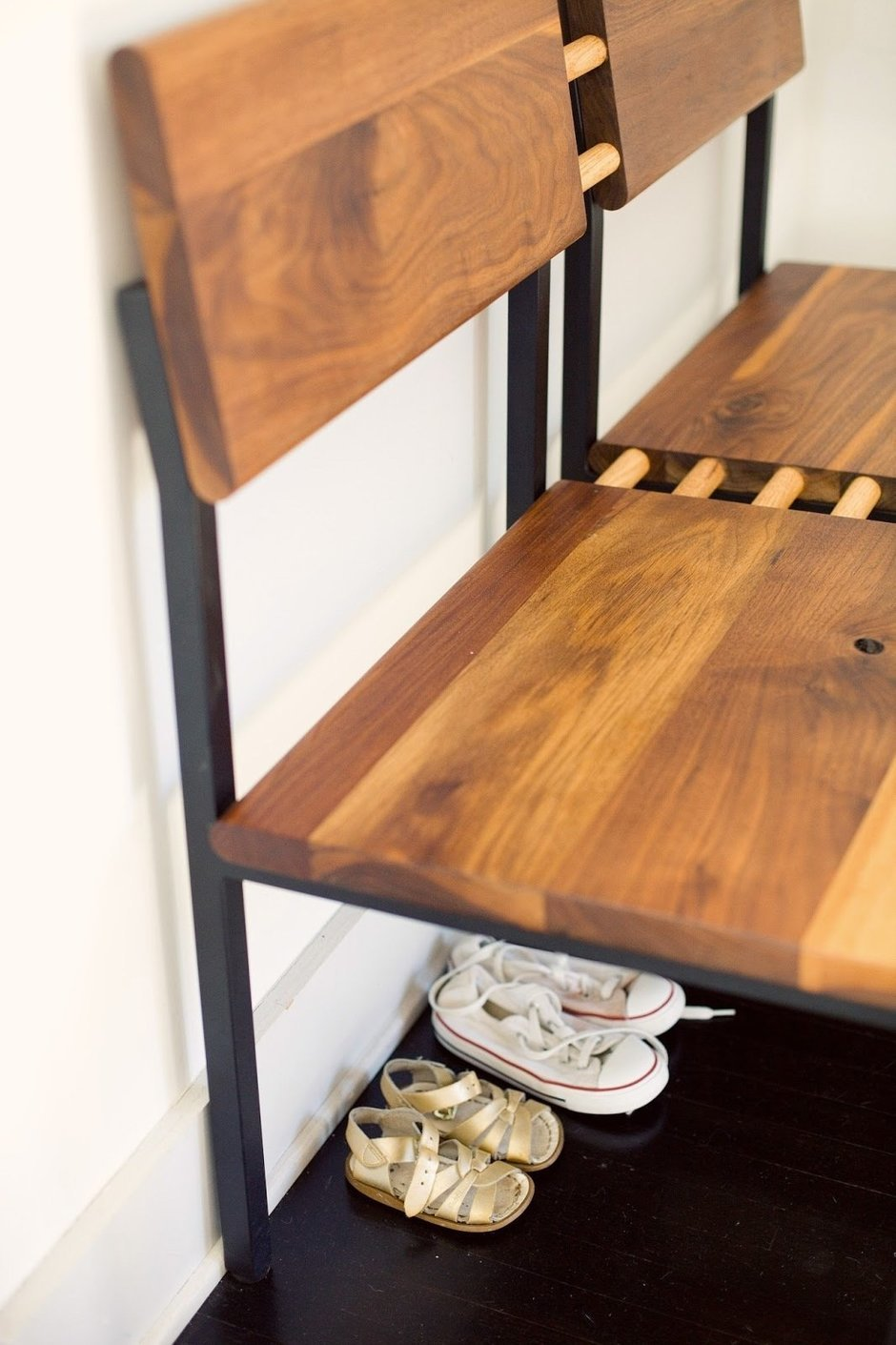 Фотография: Прихожая в стиле Скандинавский, Дом, Дома и квартиры, IKEA, Калифорния – фото на InMyRoom.ru