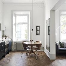 Фото из портфолио  Chalmersgatan 5, Гетеборг – фотографии дизайна интерьеров на InMyRoom.ru