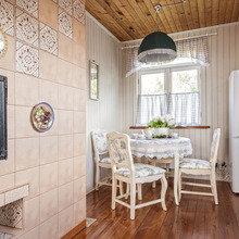 Фотография: Кухня и столовая в стиле Кантри, Карта покупок – фото на InMyRoom.ru