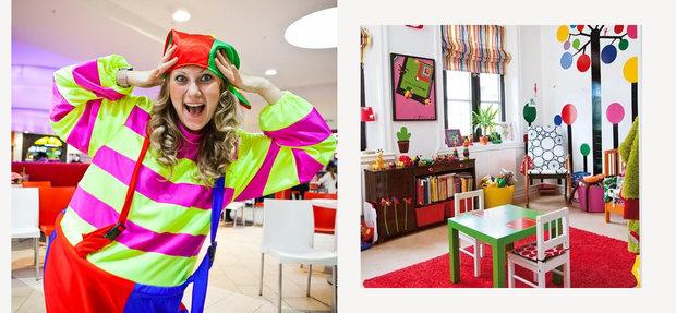 Фотография: Прочее в стиле , Декор интерьера, Мебель и свет, Праздник, Индустрия, События, IKEA, Маркет – фото на InMyRoom.ru