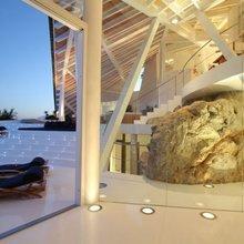 Фотография: Балкон, Терраса в стиле Современный, Декор интерьера, Дом, Испания, Дома и квартиры – фото на InMyRoom.ru