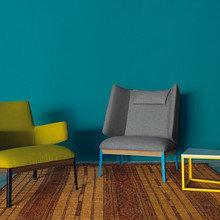 Фотография: Мебель и свет в стиле Современный, Декор интерьера, Италия, Декор дома – фото на InMyRoom.ru