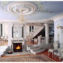 Фото из портфолио дизайн осовремененная классика – фотографии дизайна интерьеров на INMYROOM