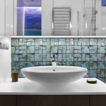 Фотография: Ванная в стиле Современный, Классический, Восточный, Квартира, Дома и квартиры – фото на InMyRoom.ru