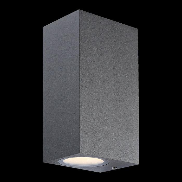 Уличный настенный светильник Globo Skathi