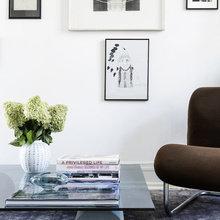 Фото из портфолио Сказочный датский дом в скандинавском стиле – фотографии дизайна интерьеров на INMYROOM