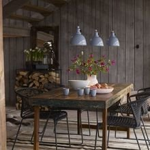 Фотография: Кухня и столовая в стиле Кантри, Декор интерьера, Квартира, Дом, Декор – фото на InMyRoom.ru