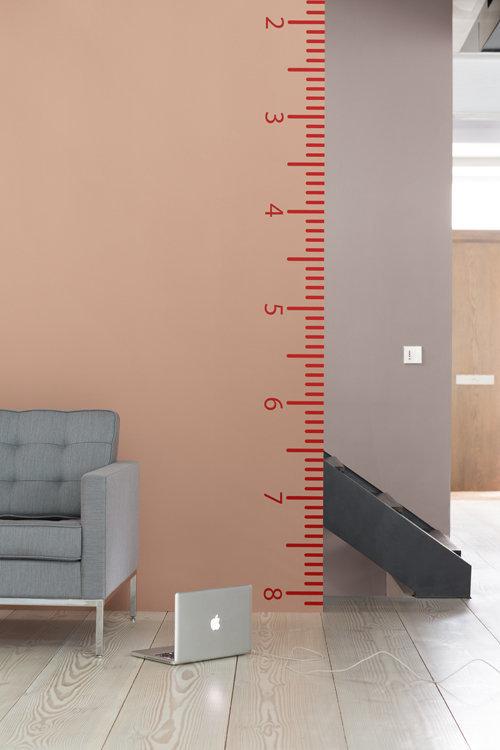 Фотография: Прихожая в стиле Лофт, Декор интерьера, Дизайн интерьера, Цвет в интерьере, Советы, Dulux, Серый – фото на InMyRoom.ru