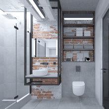 Фото из портфолио ЖК Docklands Санкт-Петербург – фотографии дизайна интерьеров на INMYROOM