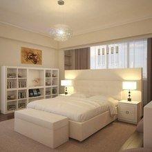 Фото из портфолио рехе-спальня – фотографии дизайна интерьеров на InMyRoom.ru
