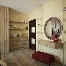 Фото из портфолио сборка – фотографии дизайна интерьеров на InMyRoom.ru