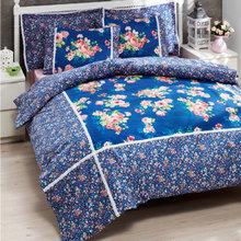 Комплект постельного белья HARMONIE BLUE