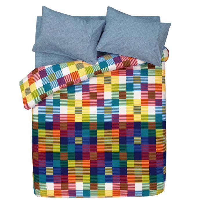 Комплект постельного белья CROSS SAX