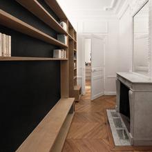 Фотография: Декор в стиле Скандинавский, Квартира, Франция, Дома и квартиры – фото на InMyRoom.ru