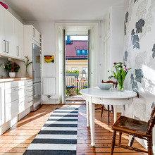 Фото из портфолио Swedenborgsgatan 11 – фотографии дизайна интерьеров на InMyRoom.ru