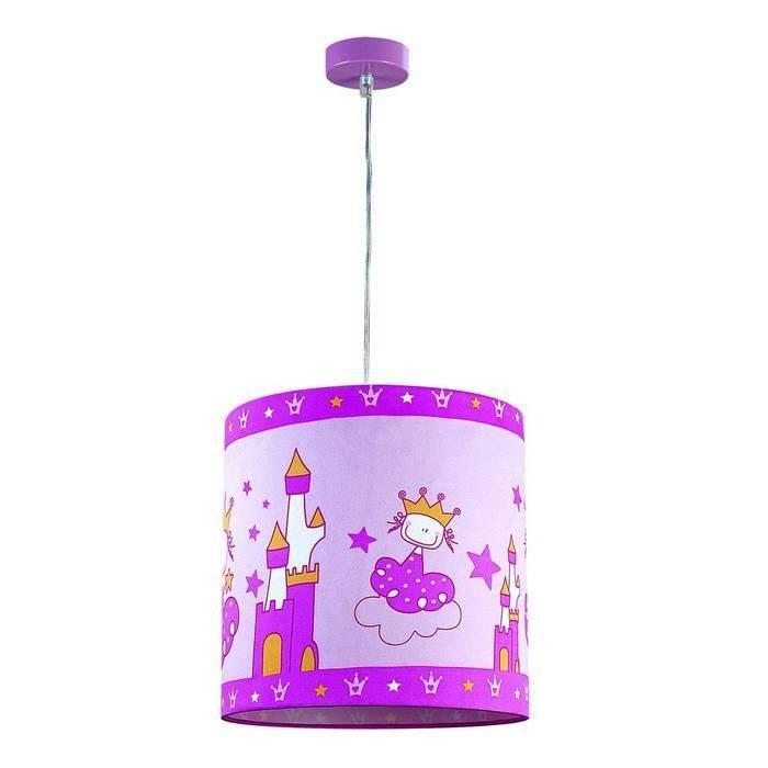 Подвесной светильник LUCE SOLARA BAMBINO PRINCESS
