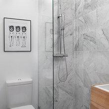 Фото из портфолио RINDÖGATAN 14 – фотографии дизайна интерьеров на INMYROOM