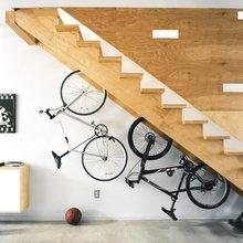 Фото из портфолио Велосипеды – фотографии дизайна интерьеров на InMyRoom.ru