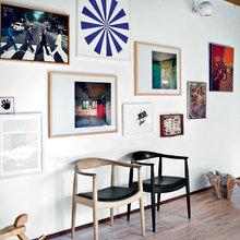 Фото из портфолио Вилла в ретро-стиле – фотографии дизайна интерьеров на INMYROOM