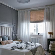 Фото из портфолио Французские аккорды – фотографии дизайна интерьеров на InMyRoom.ru