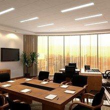 Фото из портфолио Правительство Московской области — Кабинеты и переговорные комнаты. – фотографии дизайна интерьеров на INMYROOM