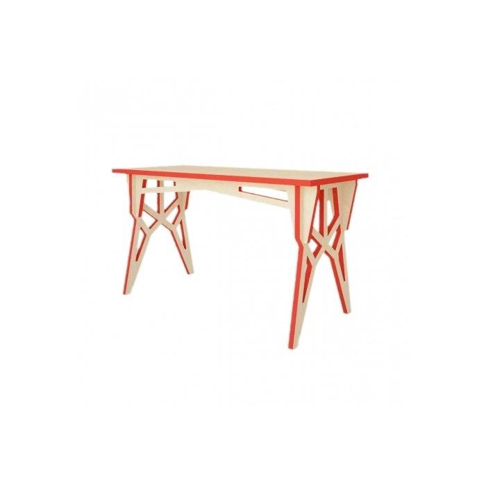 Обеденный стол Лэп из массива березы