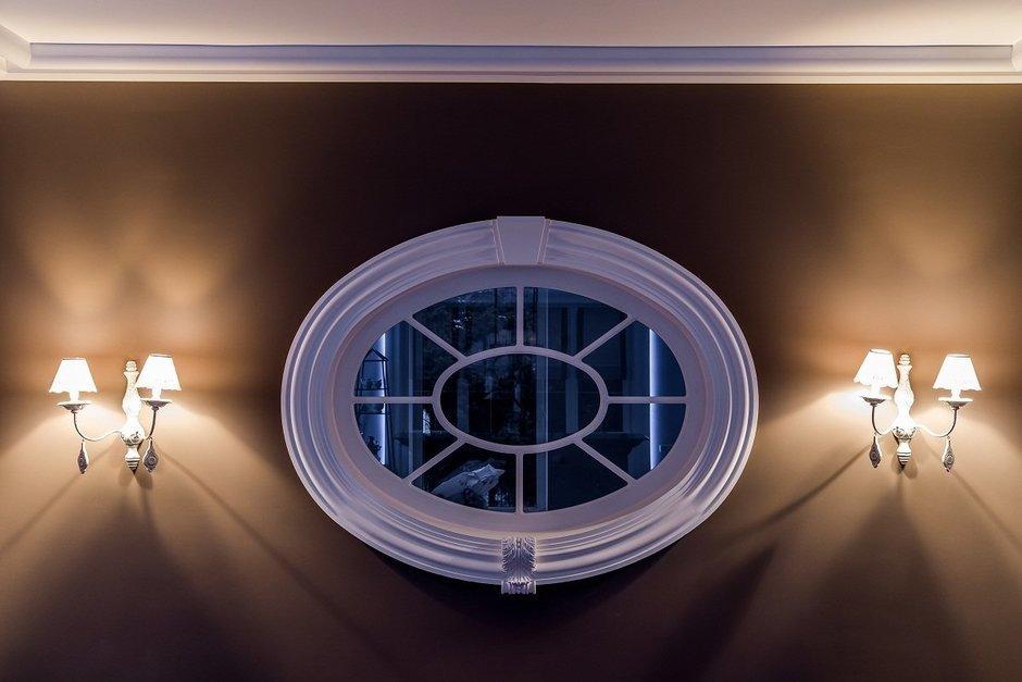Фотография: Мебель и свет в стиле Восточный, Кухня и столовая, Дом, Франция, Дома и квартиры, Городские места, Камин, Дачный ответ – фото на InMyRoom.ru