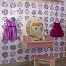 Фото из портфолио Принцесса – фотографии дизайна интерьеров на InMyRoom.ru