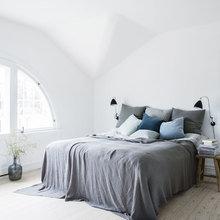 """Фото из портфолио """"Северное сияние"""" в семейной ВИЛЛЕ в г.Хеллеруп, Дания – фотографии дизайна интерьеров на InMyRoom.ru"""
