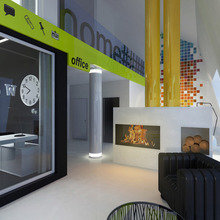 Фотография: Прочее в стиле Современный, Индустрия, События, Галерея Neuhaus – фото на InMyRoom.ru