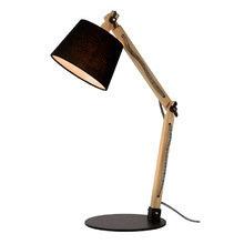 Настольная лампа Lucide Olly