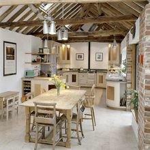 Фотография: Кухня и столовая в стиле Кантри, Стиль жизни, Советы, Эко – фото на InMyRoom.ru