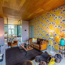 Фото из портфолио Pелакс морского бриза-Бирюзовый цвет в интерьере -  – фотографии дизайна интерьеров на INMYROOM