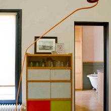 Фотография: Мебель и свет в стиле Кантри, Эклектика, Индустрия, Люди – фото на InMyRoom.ru